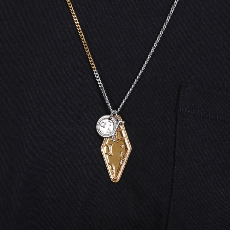 Abyb Bae Necklace