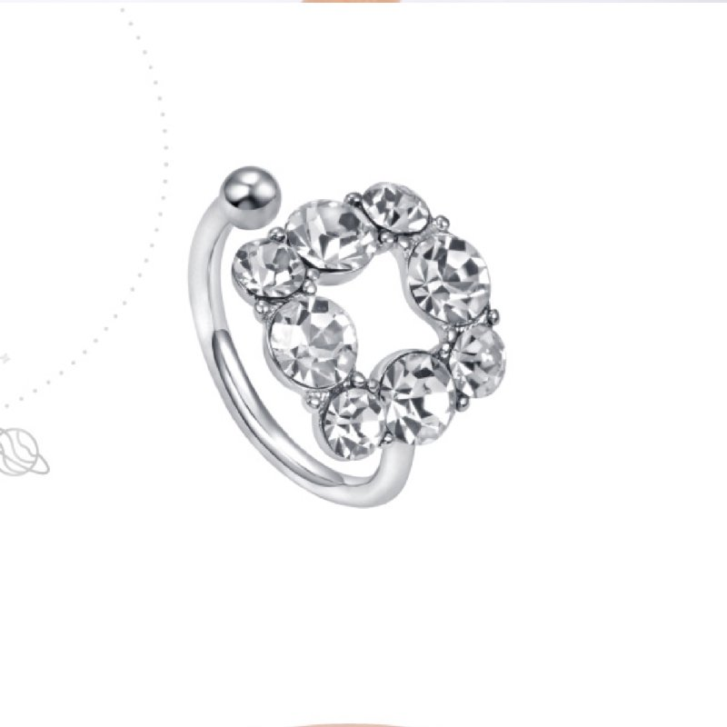 Abyb Better Me Adjustable Ring 2