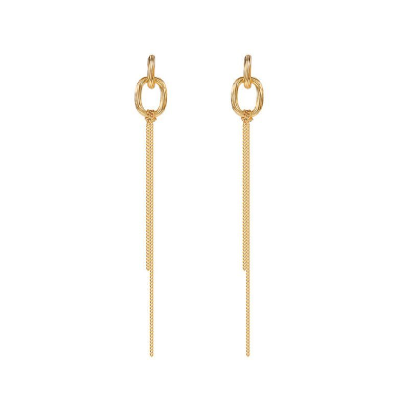 Abyb Drop Earrings 4