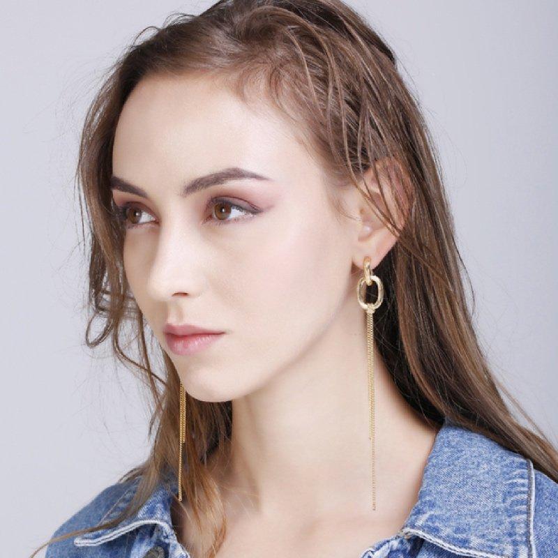 Abyb Drop Earrings 5