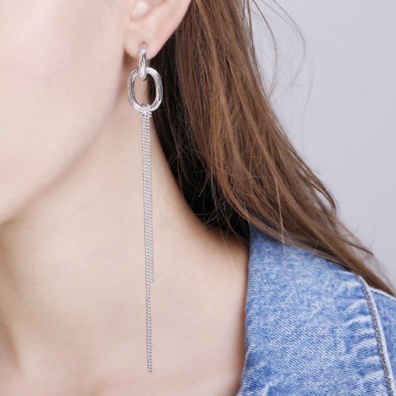 Abyb Drop Earrings 7