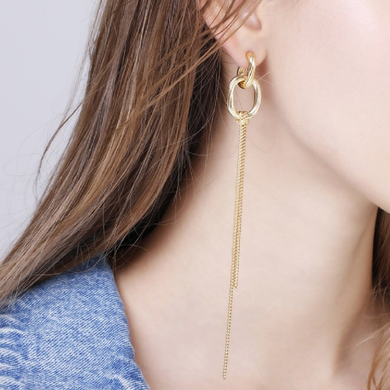 Abyb Drop Earrings 9