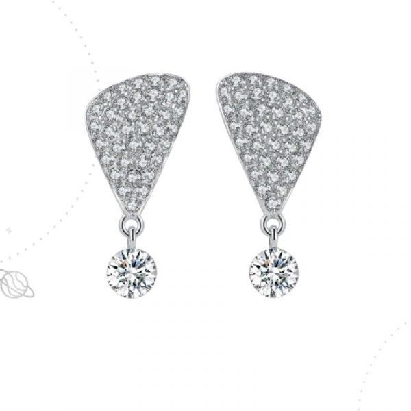 Abyb Heartbeat Earrings 2