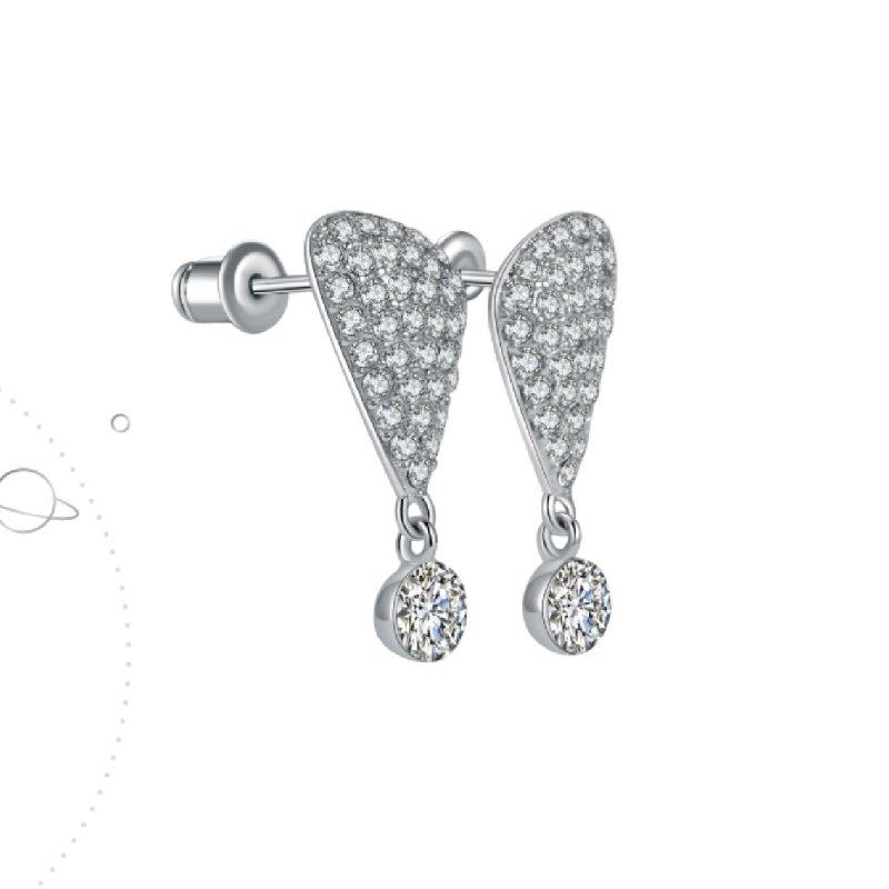 Abyb Heartbeat Earrings 4