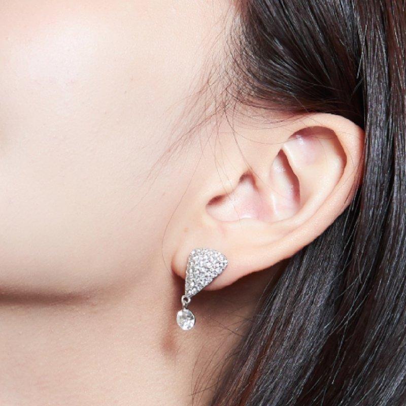 Abyb Heartbeat Earrings 6