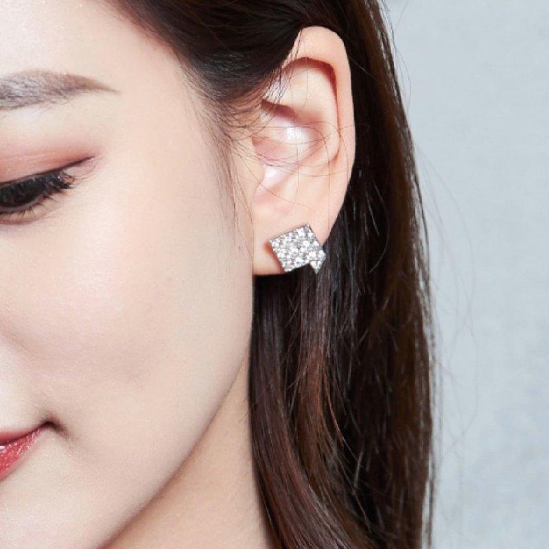 Abyb Love You 3000 Earrings 5