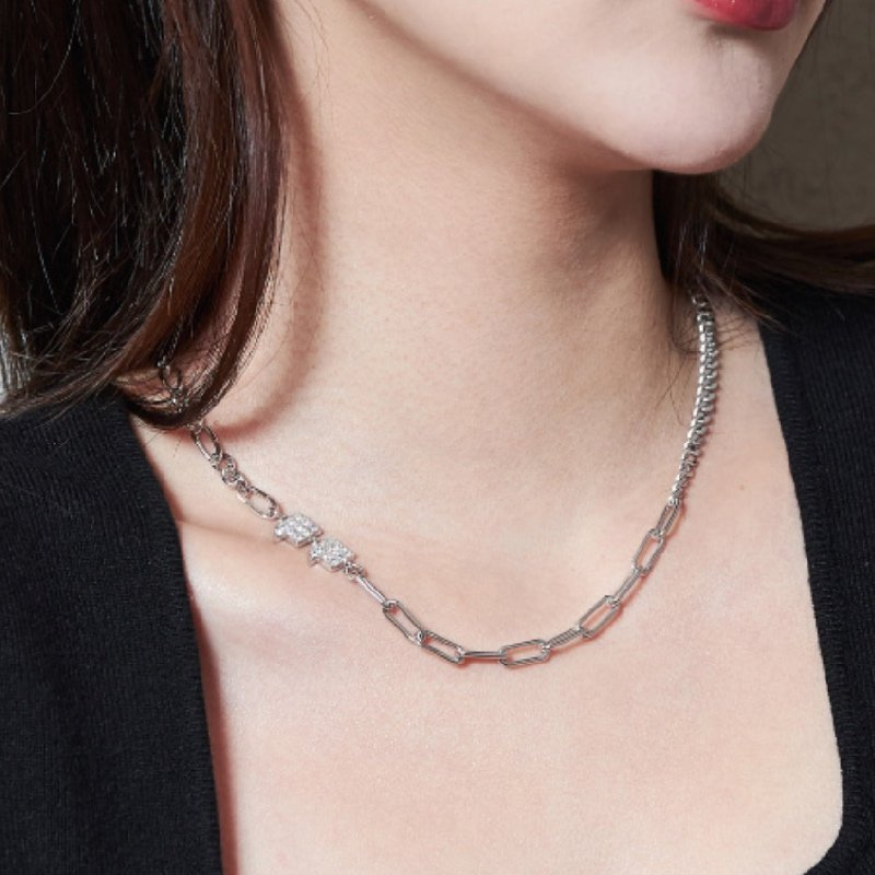 Abyb Love You 3000 Necklace 7