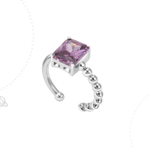 Abyb Mystery Series Gemstone Ring 3