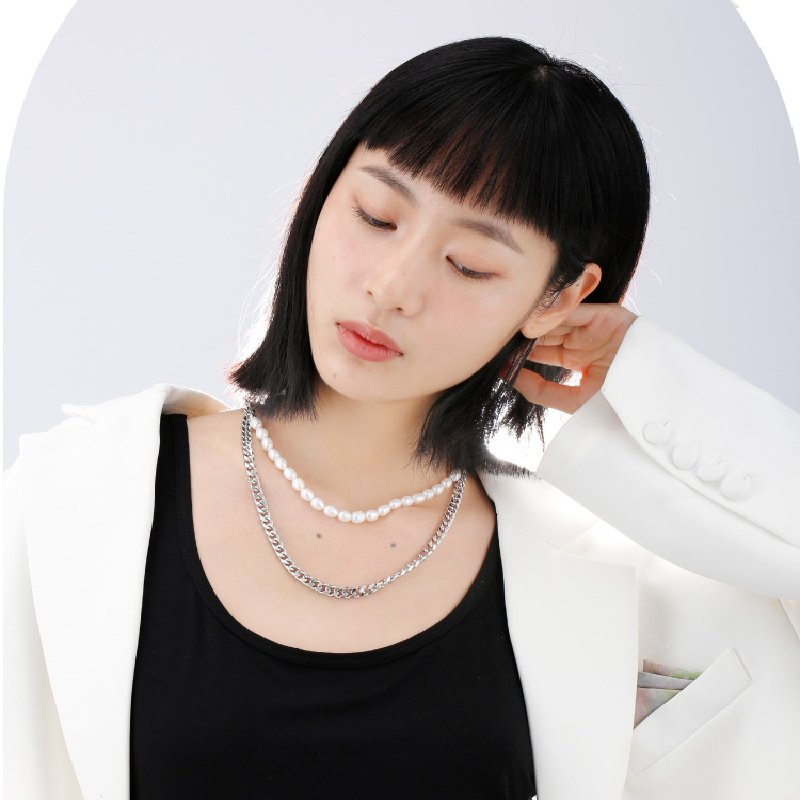Abyb Parallel Universe Necklace 2