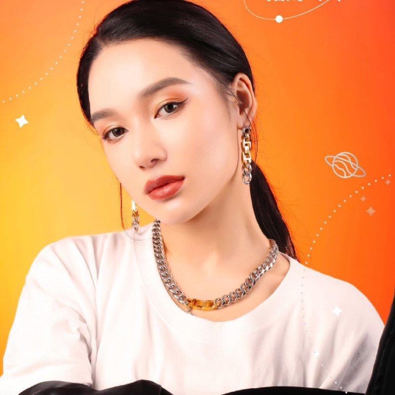 Abyb Richer Earrings