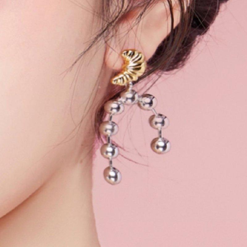 Abyb Super Charming Earrings 3