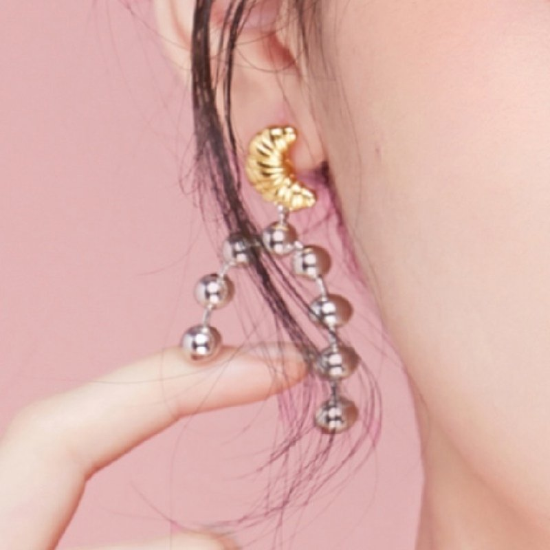 Abyb Super Charming Earrings 4