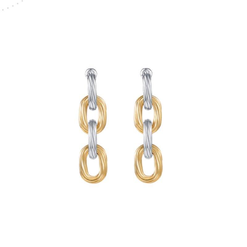 Abyb Swaggie Earrings