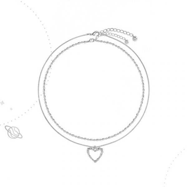 Abyb The Art Of Love Necklace 2