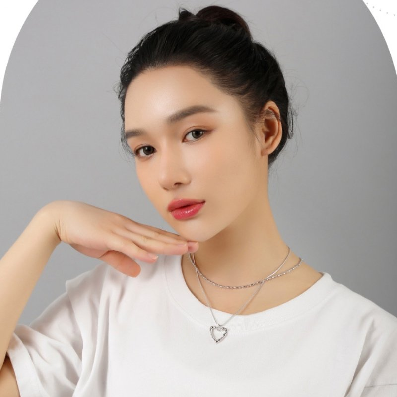 Abyb The Art Of Love Necklace 3