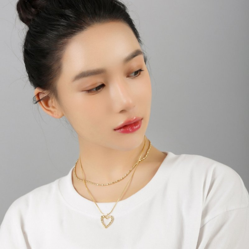 Abyb The Art Of Love Necklace 5