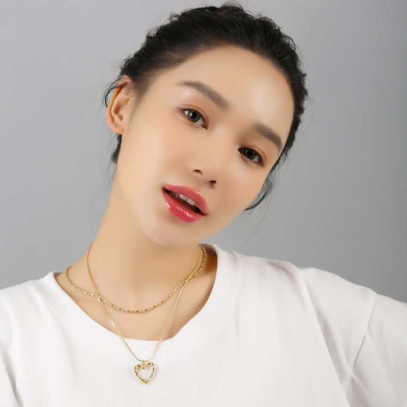 Abyb The Art Of Love Necklace 6