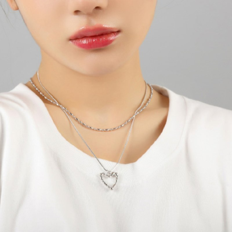 Abyb The Art Of Love Necklace 7