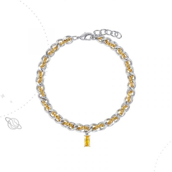Abyb The Billionaire Necklace 2