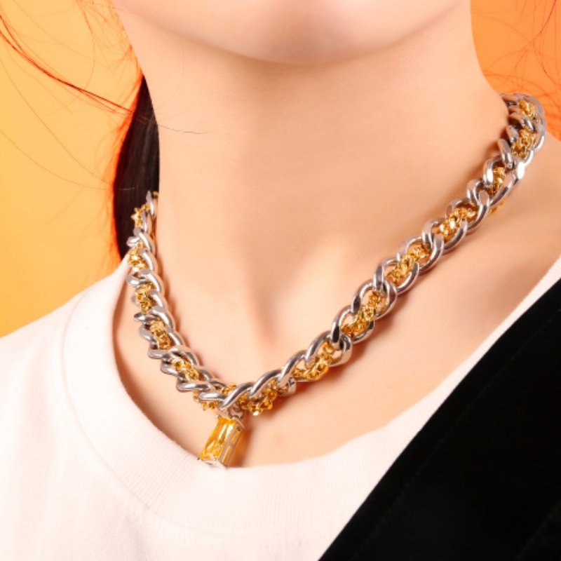 Abyb The Billionaire Necklace 4