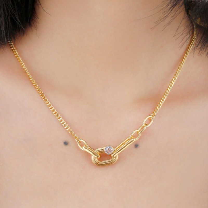 Abyb Time Traveler Necklace 6