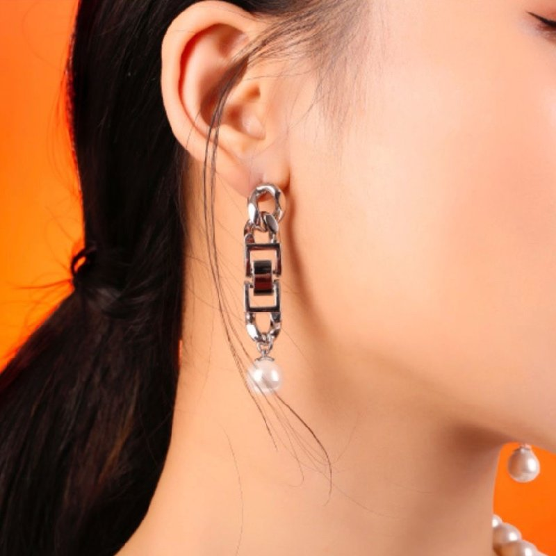 Abyb Treasure Earrings 5
