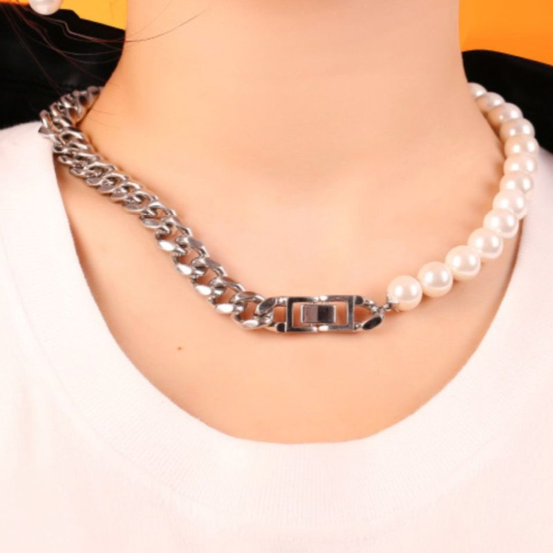 Abyb Treasure Necklace 5