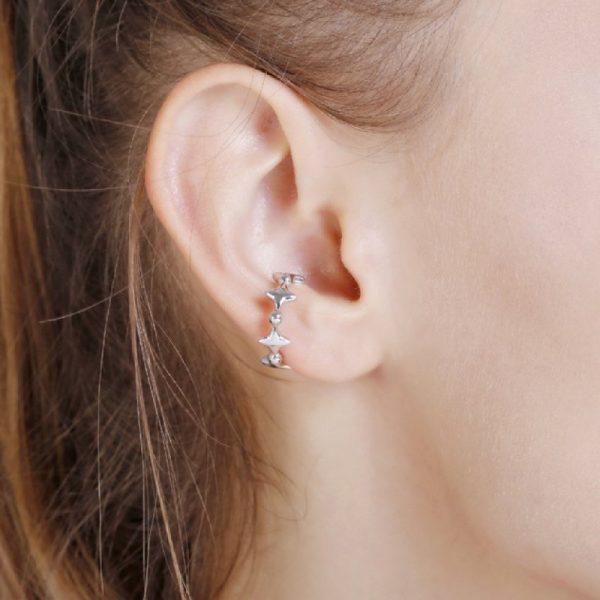 Abyb Universe Ear Cuff Earrings 4