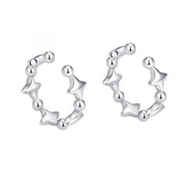 Abyb Universe Ear Cuff Earrings 6