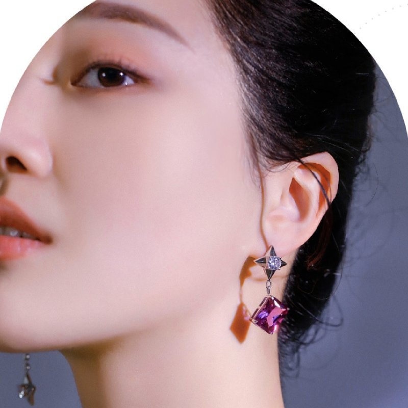 Abyb Wishes Of The Star Earrings 3