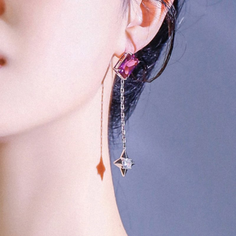 Abyb Wishes Of The Star Earrings 4