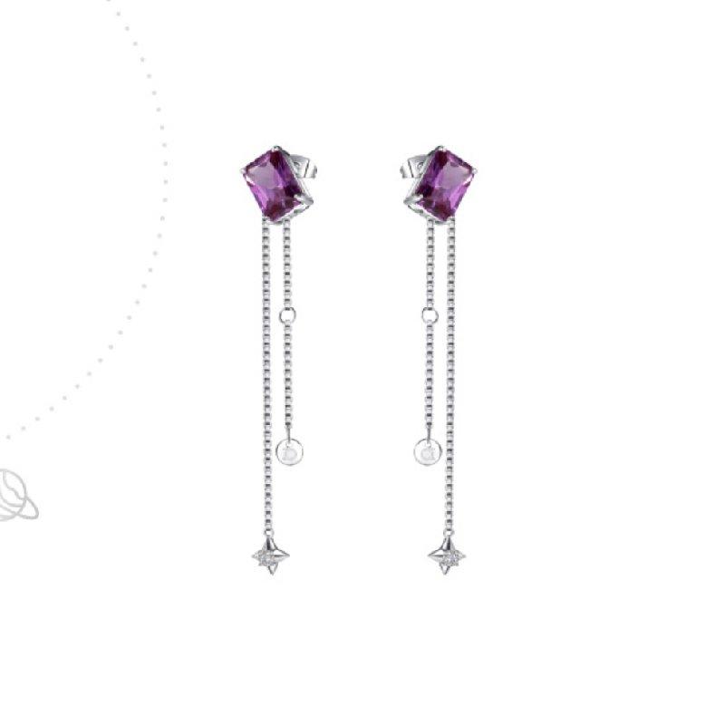 Abyb Wonderland Earrings 2