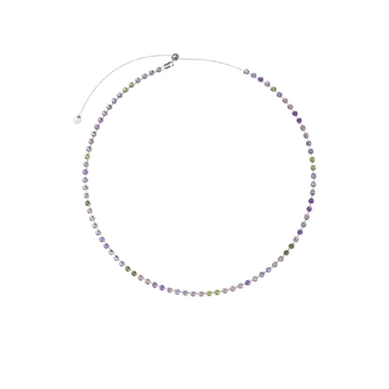 Kvk Advanced Sense Collarbone Chain 3