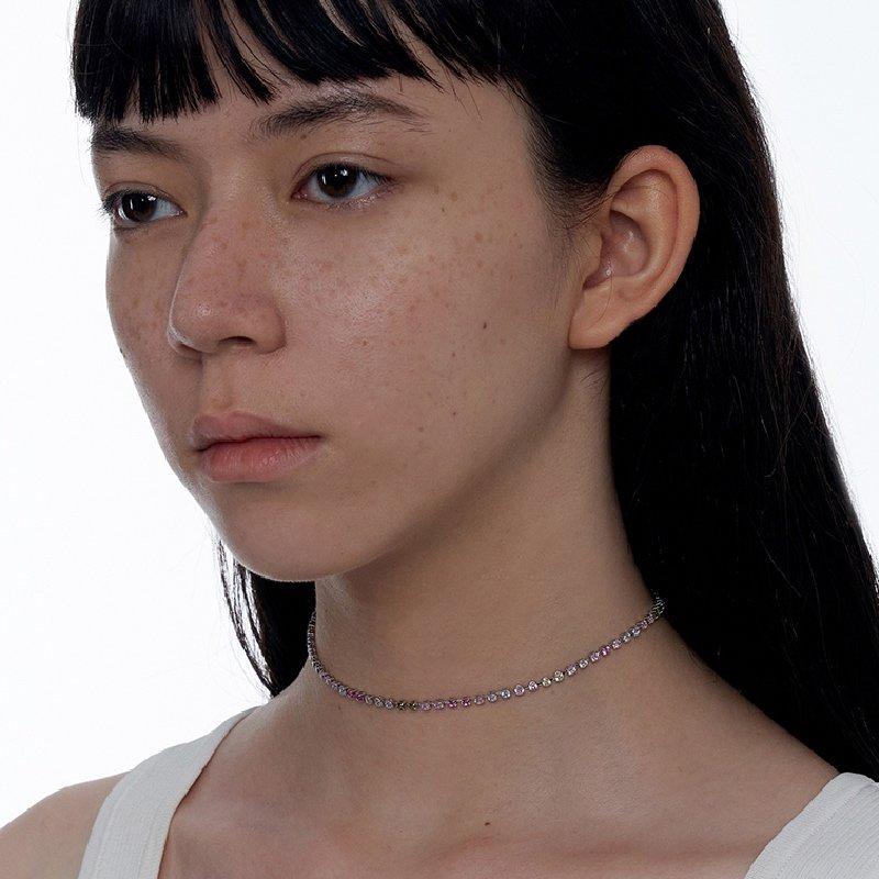 Kvk Advanced Sense Collarbone Chain 4