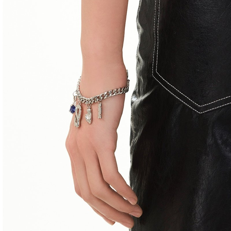 Kvk Cuban Bracelet 3