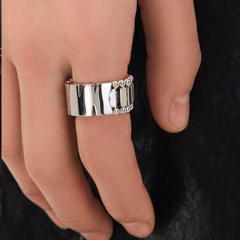 KVK Elastic Band Ring