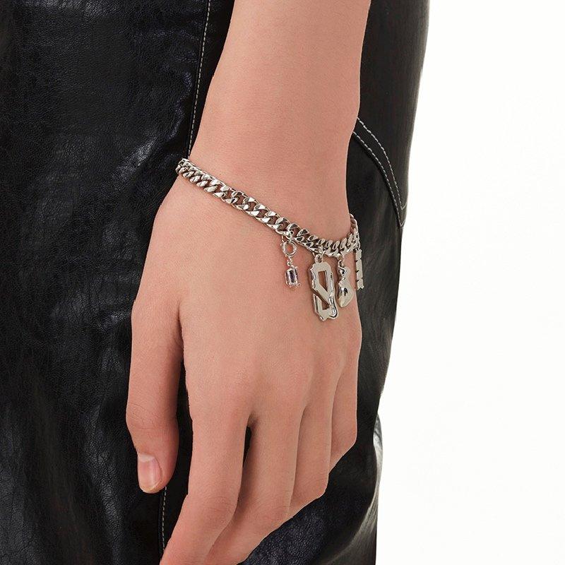 Kvk Cuban Bracelet 4