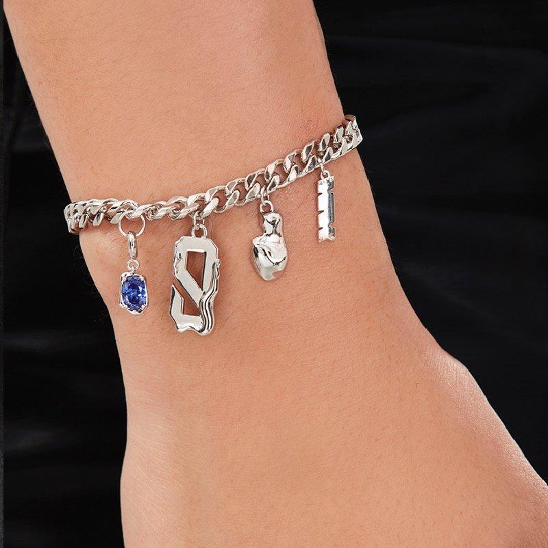 Kvk Cuban Bracelet 5