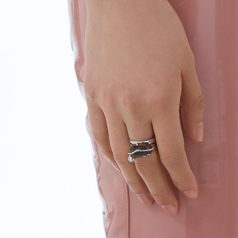 Kvk Peach Blossom Ring 4