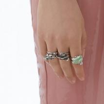 Kvk Peach Blossom Ring 6