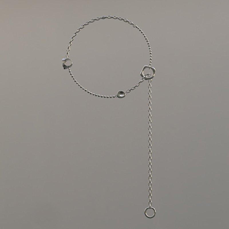 Kvk Simple Light Necklace 5