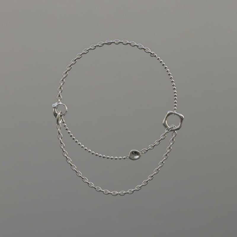 Kvk Simple Light Necklace 6