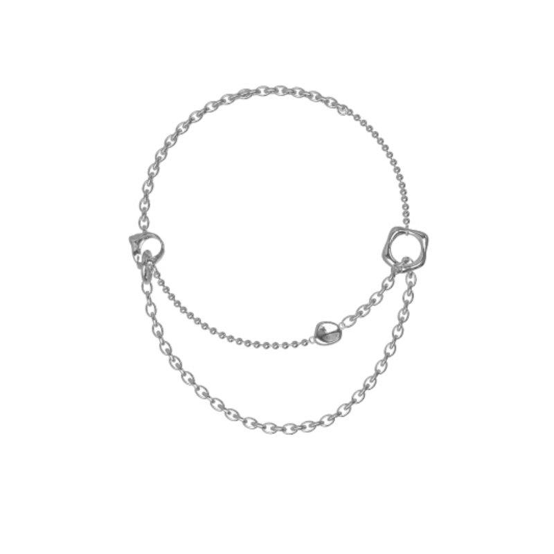 Kvk Simple Light Necklace 8